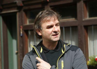 Bernd Demandt