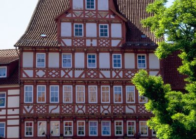 "Ehemaliges Hotel ""Die Tanne"""