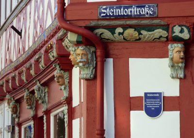Steinstraße 2