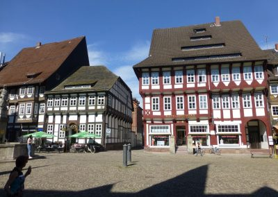 Brodhaus und Ratsapotheke