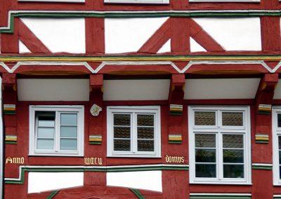 Corvinus-Haus