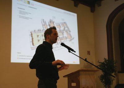Marco Evers, SHH-Architekten