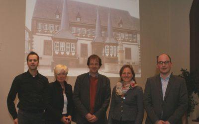 Neue Ideen für die Nutzung des Alten Rathauses