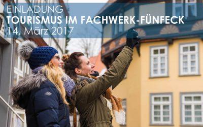 Erinnerung: Öffentliche Präsentation des Tourismuskonzeptes