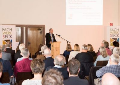 Vortrag Prof. Axel Priebs