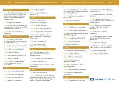 DKKD-Programm für Einbeck