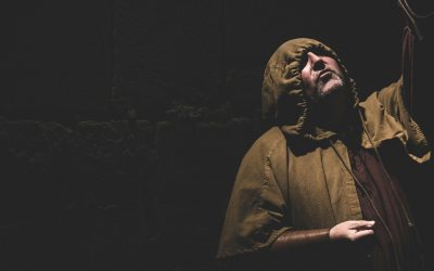 Hans im Dunkeln – Der Scharfrichter von Duderstadt erzählt seine Geschichte