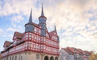 Zielfindungskonferenz zur Stadtentwicklung in Duderstadt