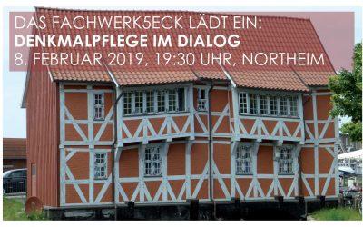 Denkmalpflege im Dialog