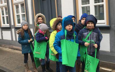 »denkmal an schule« startet an der St.-Elisabeth-Schule in Duderstadt