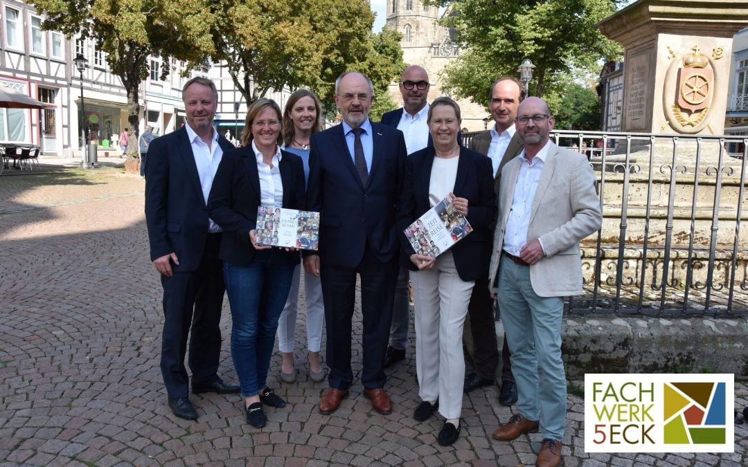 Zusammenarbeit stärkt die Region Südniedersachsen