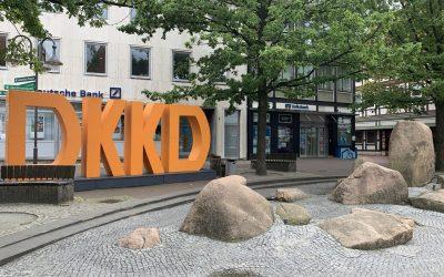 Impressionen vom Denkmalkunst-Festival in Osterode