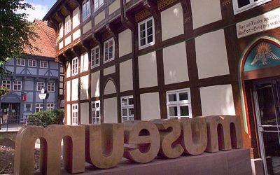 Wiedereröffnung der Museen im Fachwerk5Eck