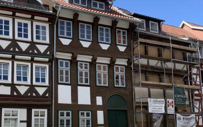 Hausgeschichten aus Einbeck