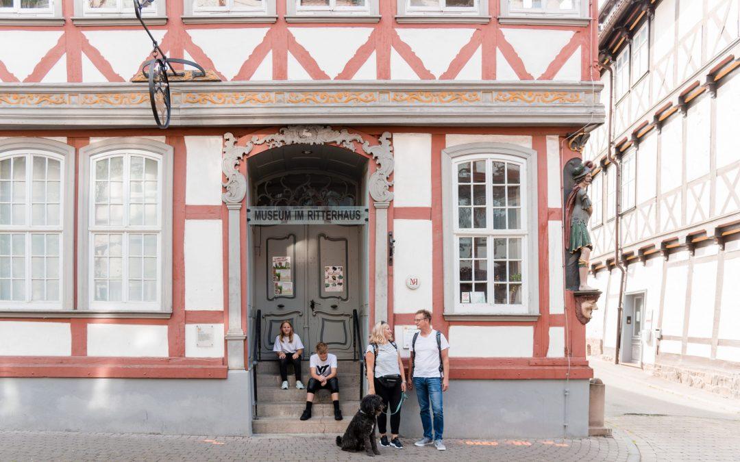 Öffnung von Museen im Fachwerk5Eck