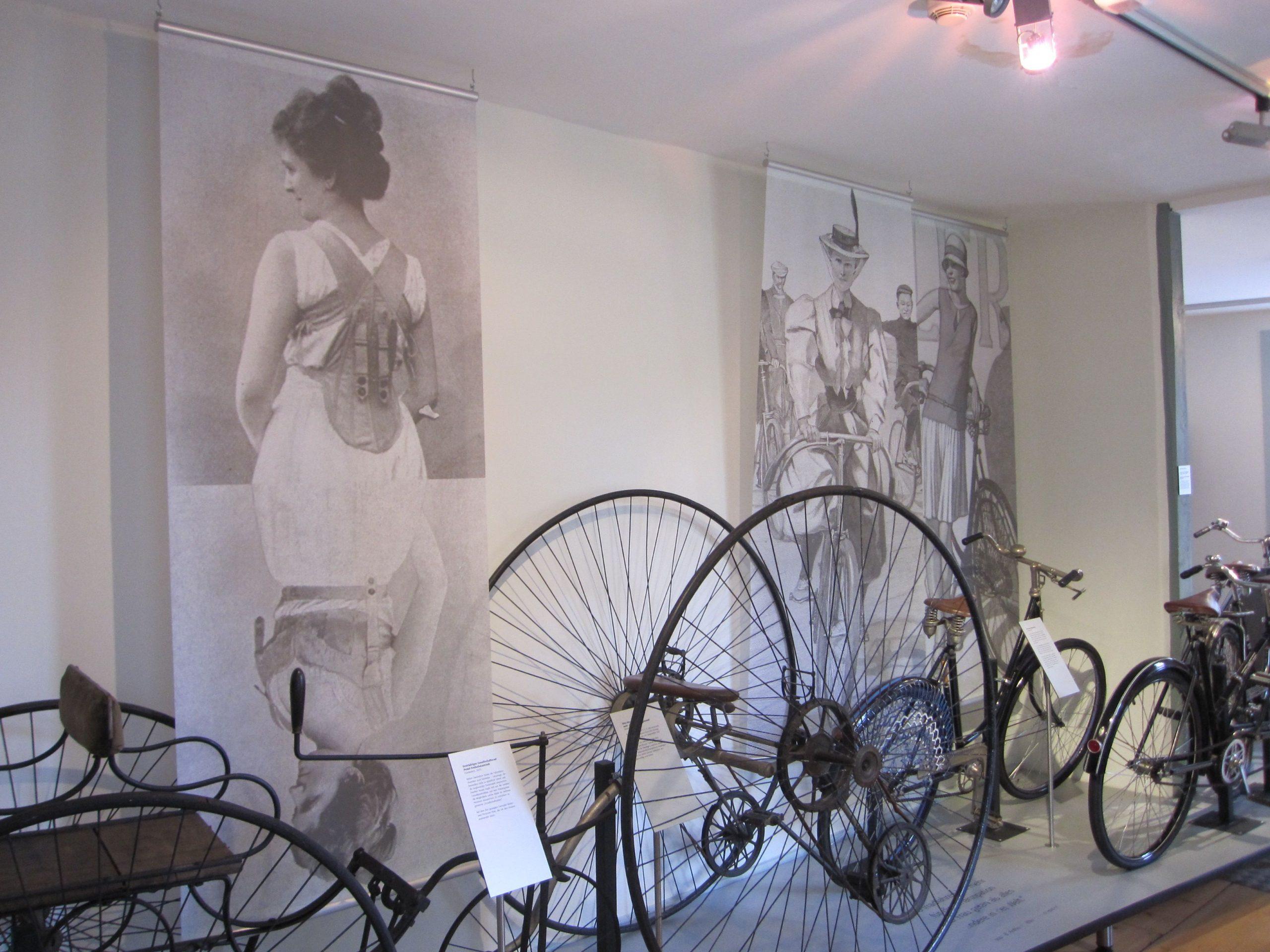 Stadtmuseum mit RadHaus in Einbeck