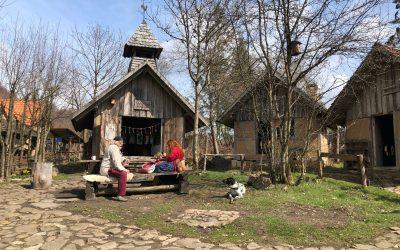Sonntags ins Mittelalter – mit Anmeldung und Terminvergabe