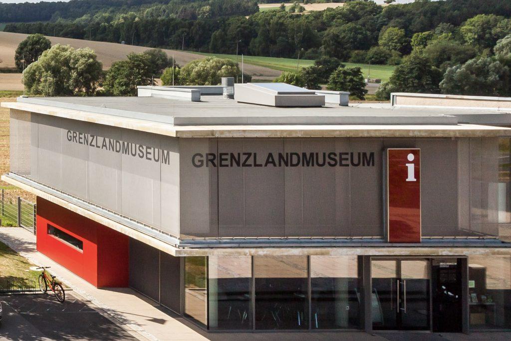 Grenzlandmuseum Teistungen