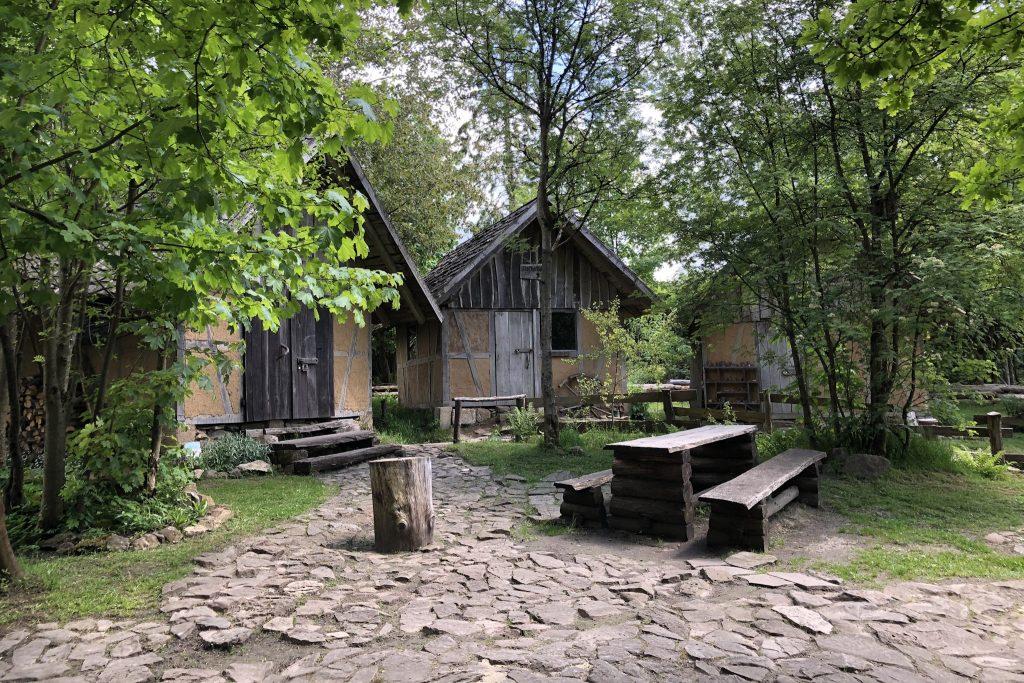 Mittelalterdorf Steinrode
