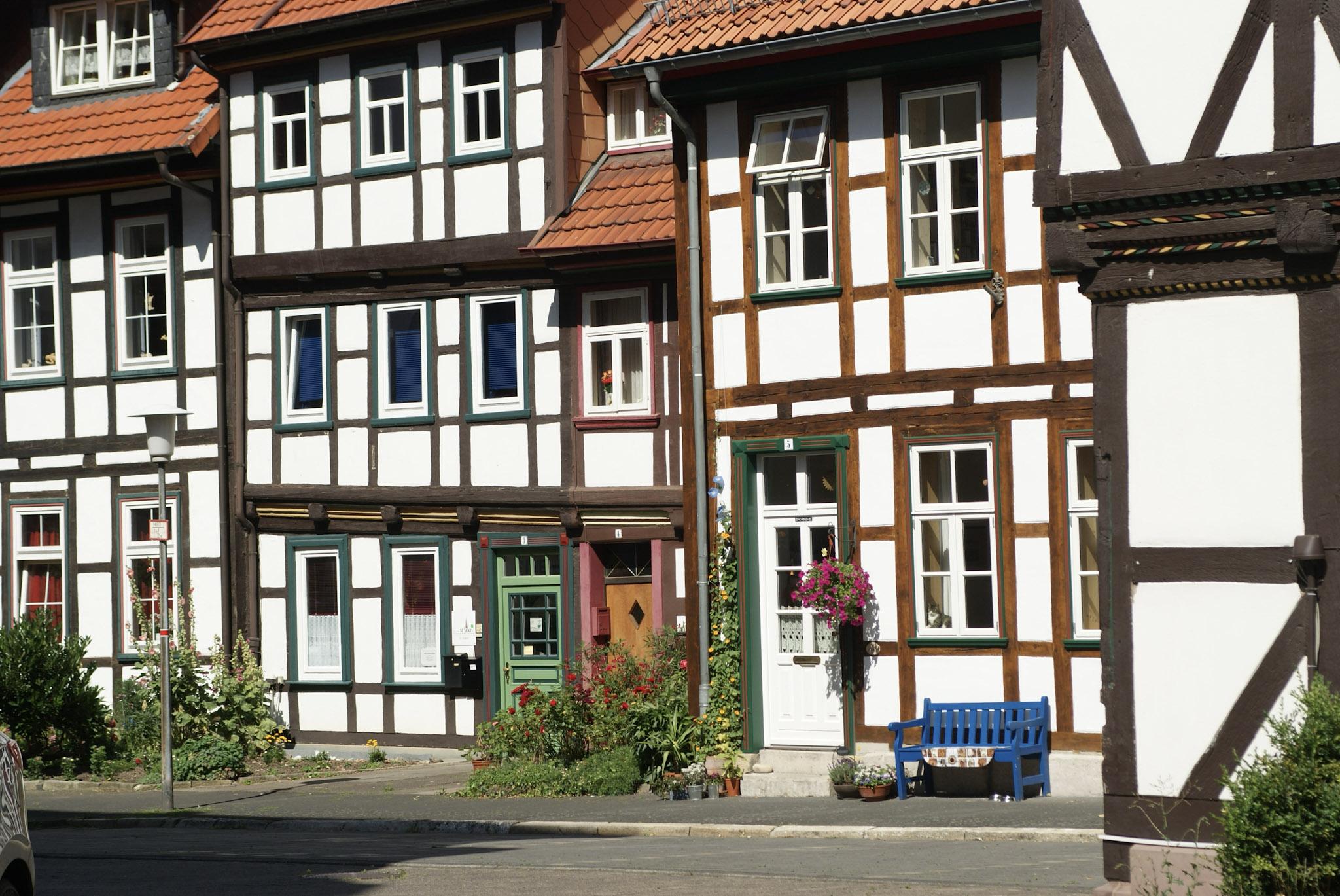Northeim Kirchplatz