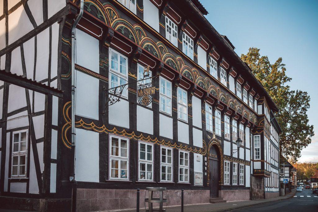 StadtMuseum, Einbeck