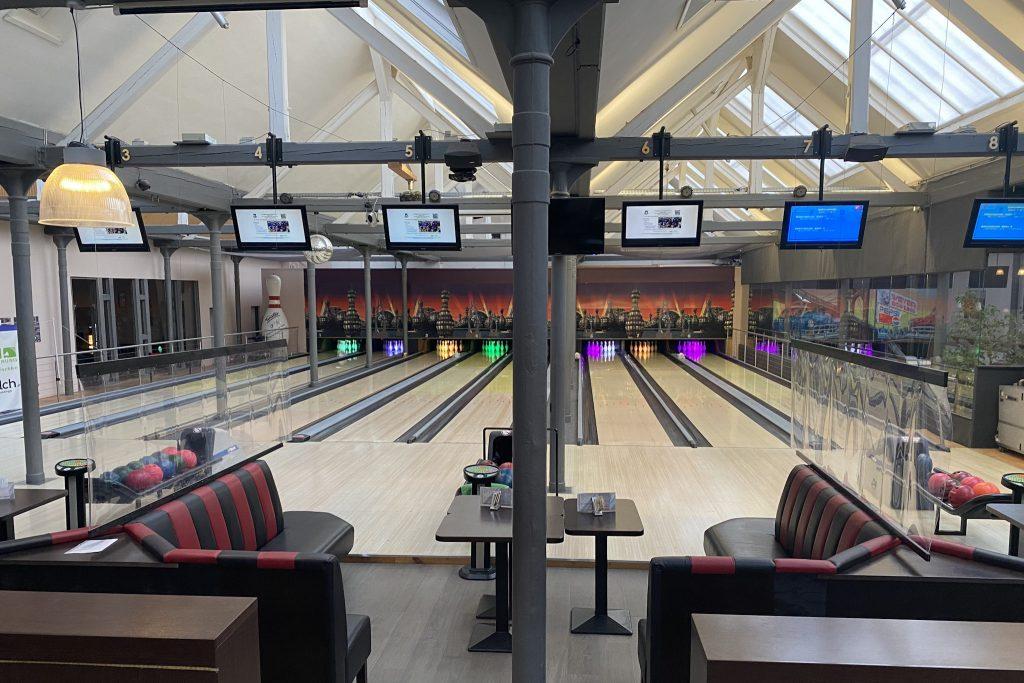 Bowlingcenter Eulenburg in Osterode
