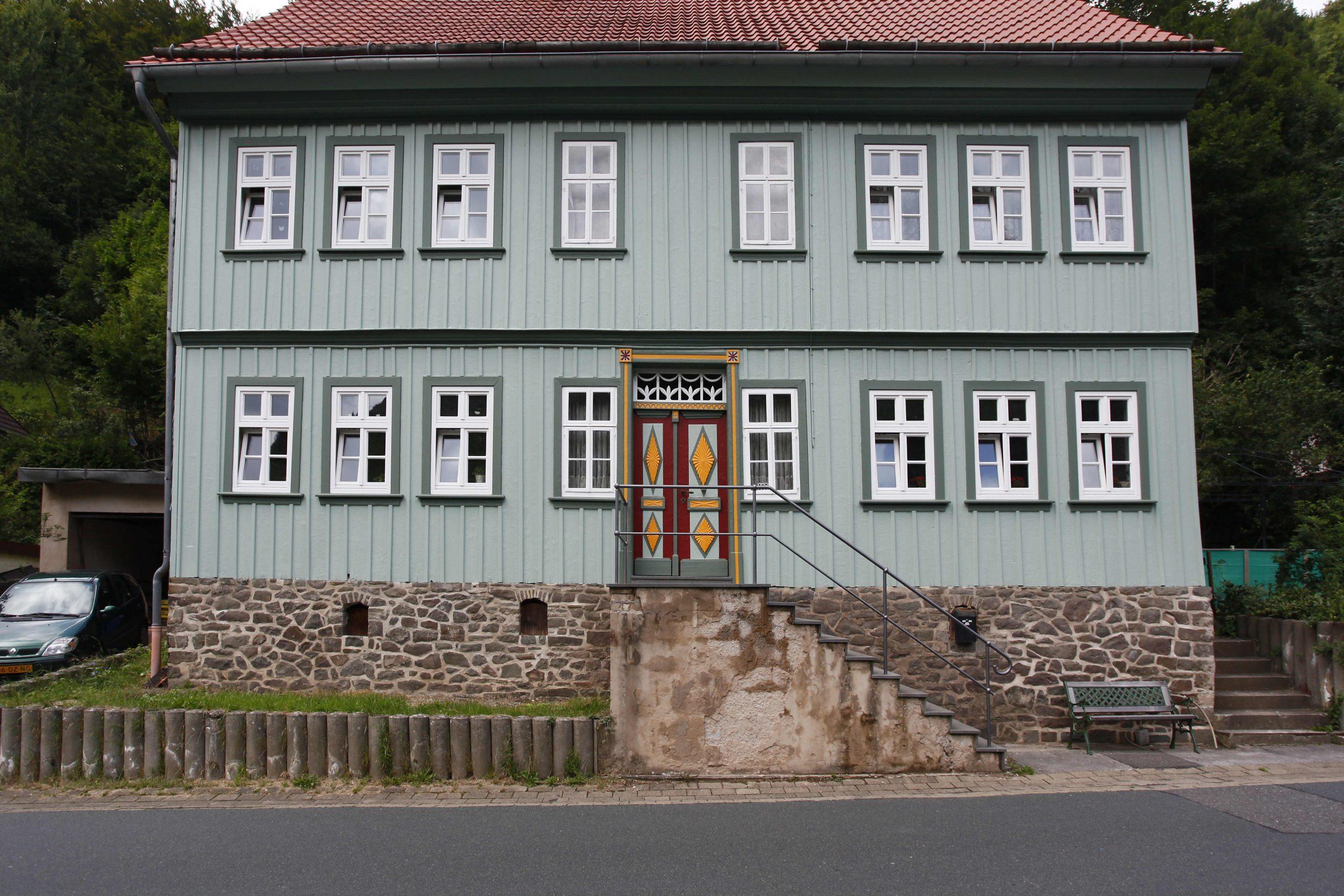 Dukturhaus